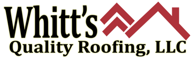 Whitt's Quality Roofing, LLC